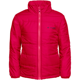 VAUDE Suricate III 3in1 Jacket Kids bright pink